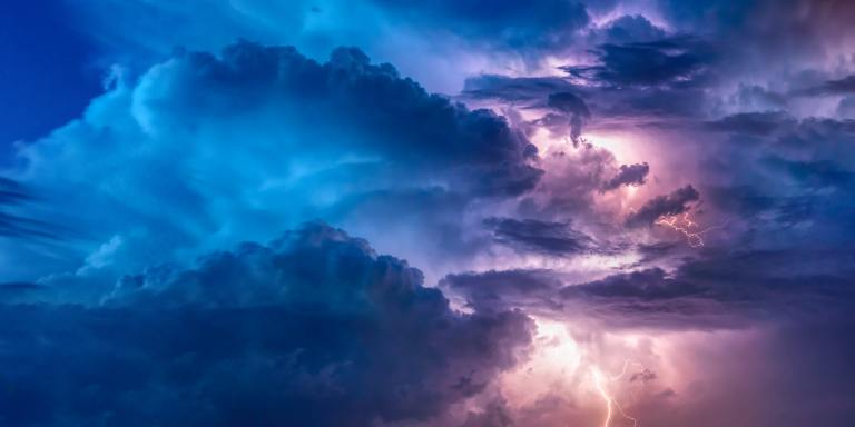 A Guided Meditation For Parents: Weathering TheStorm