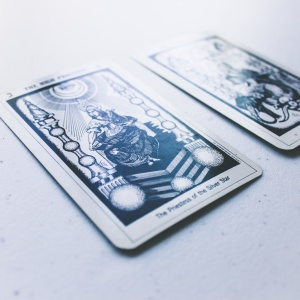 Tarot for Coronavirus—This Week's Collective Energy To Guide You Through The Covid-19 Pandemic