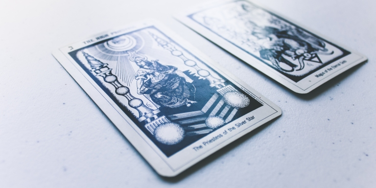 Tarot for Coronavirus—This Week's Collective Energy To Guide You Through The Covid-19Pandemic