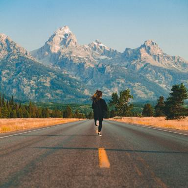 How To Be A Runner (From Someone Who Hates Running)