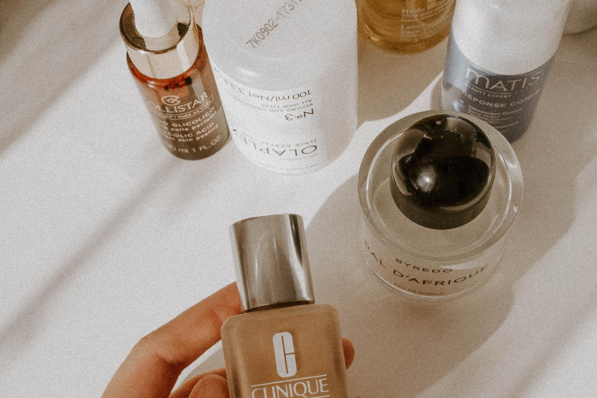 A Regular Girl's Guide To Shopping For A Liquid Foundation