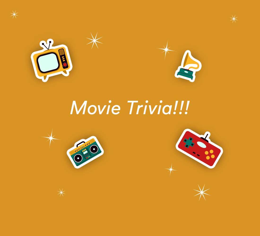 movie trivia questions