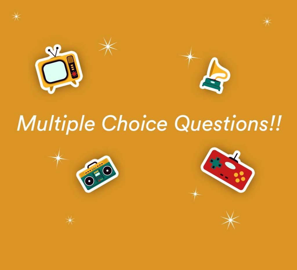 150+ Multiple Choice Trivia Questions And Answers [2020 ...