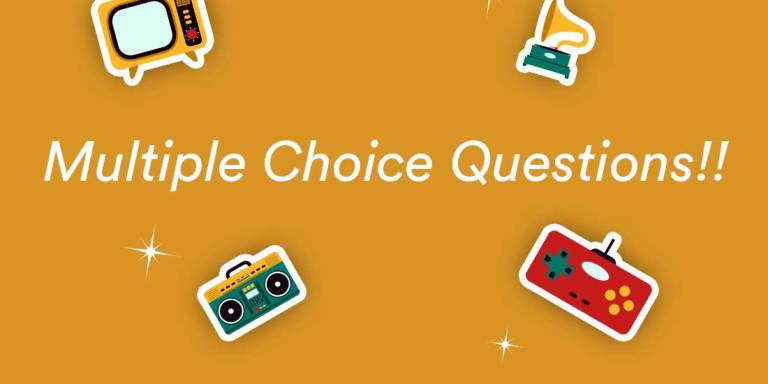 150+ Multiple Choice Trivia Questions And Answers