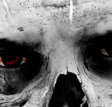 Terrifying But True: 10 Facts You'll Wish You Didn't Know