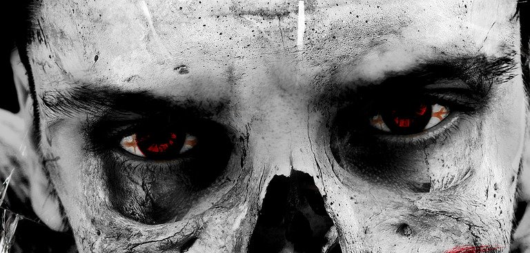 Terrifying But True: 10 Facts You'll Wish You Didn'tKnow
