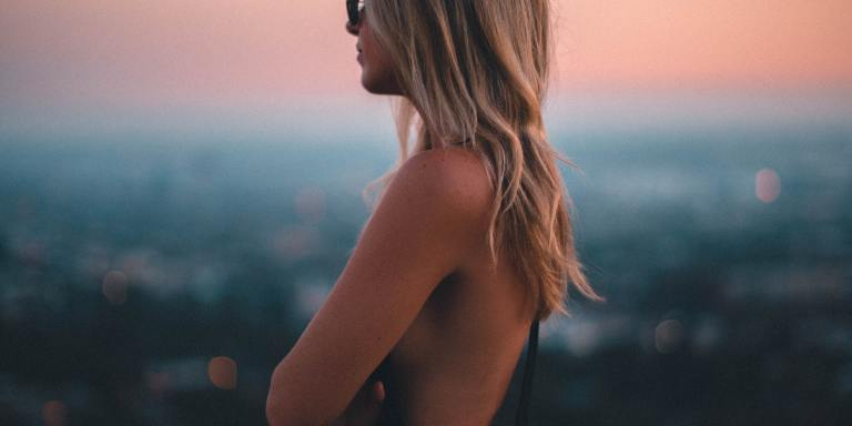 What Happens When A Hopeless Romantic Is Afraid of Love