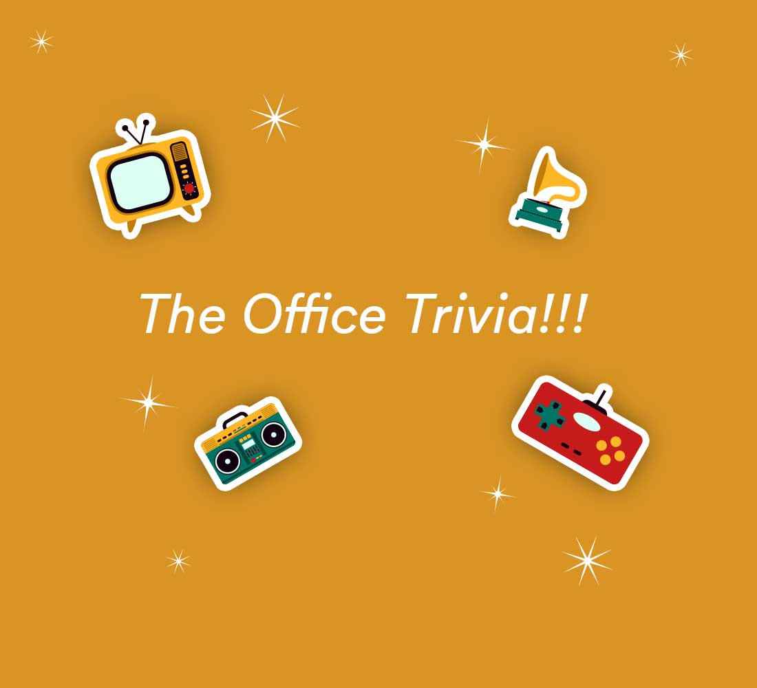 the office trivia questions