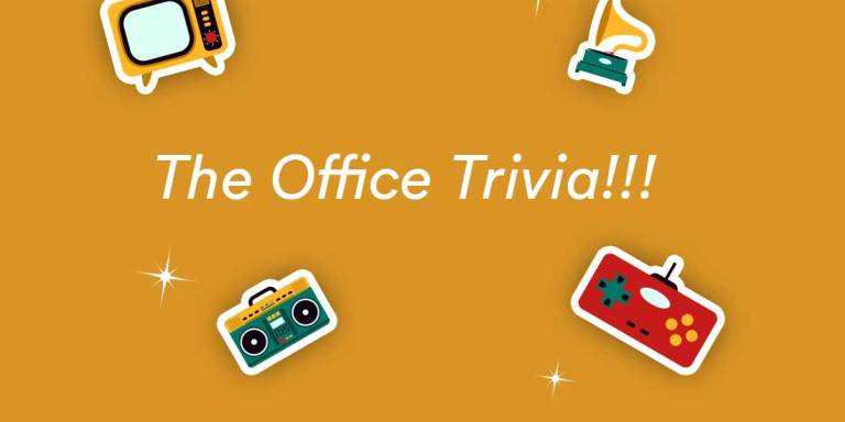 "100+ ""The Office"" Trivia Questions and Answers"
