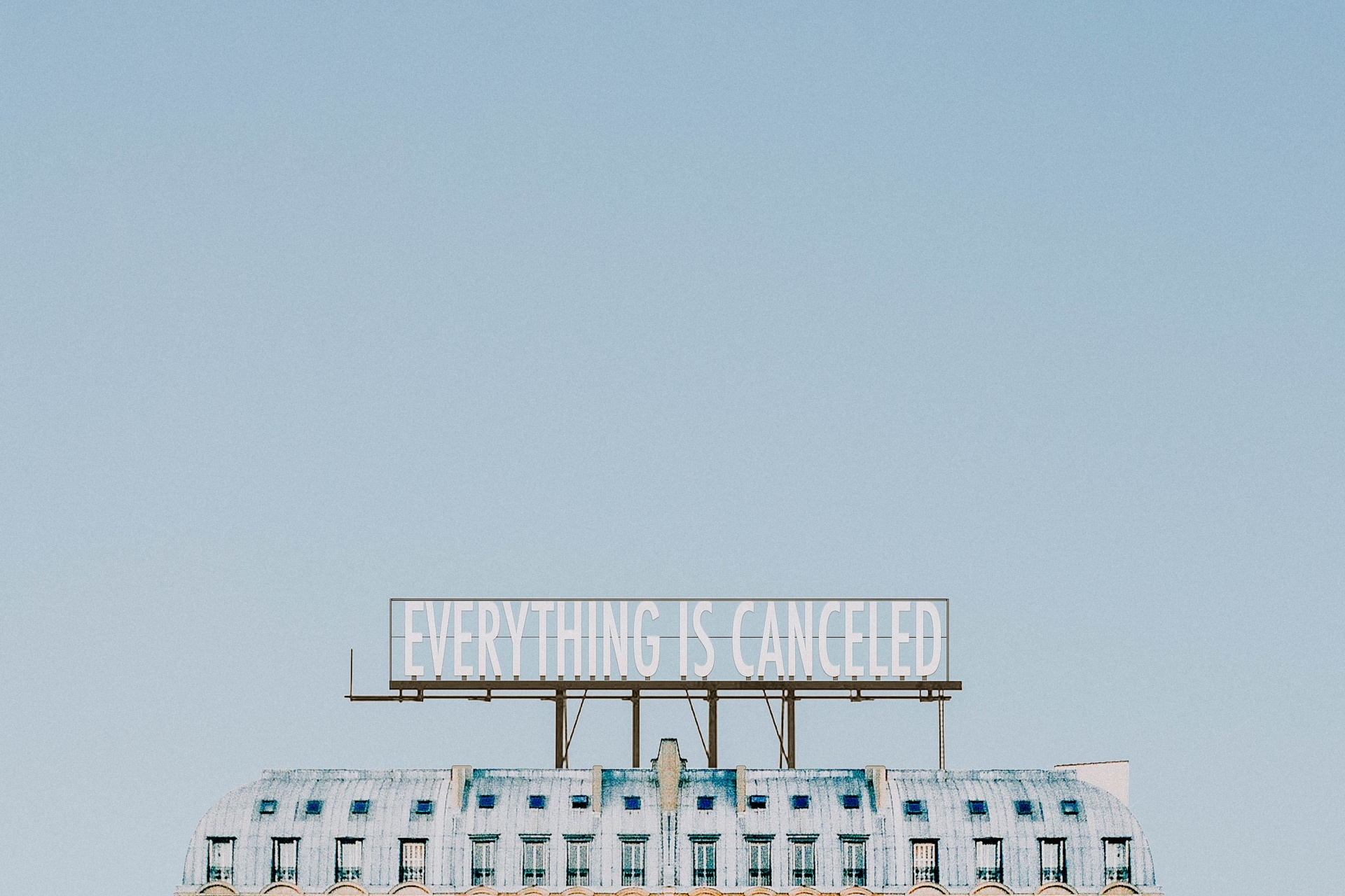 It's Okay If You're Just Surviving | Thought Catalog