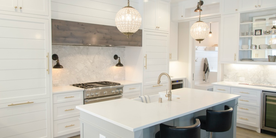 Your Full Guide To Kitchen Remodeling: Costs, Ideas, andInspiration