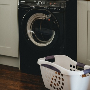 Here Are Some Ideas For Upgrading A Small Laundry Room