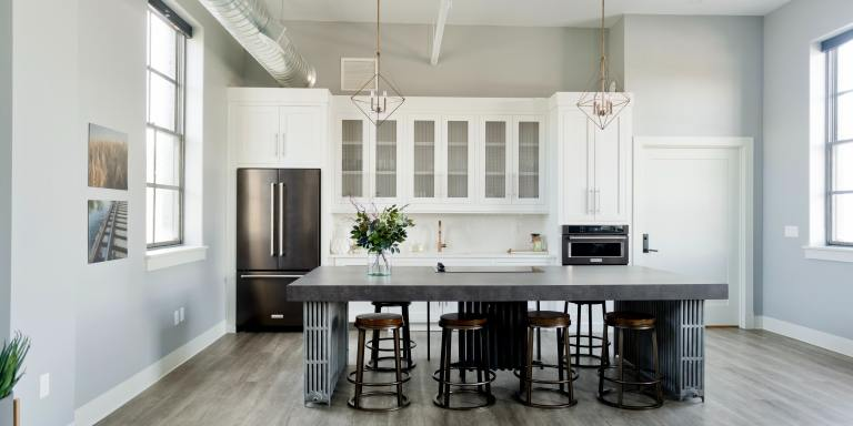 Luxury Kitchen Designs for 2020: Products, Achieving Luxury,More
