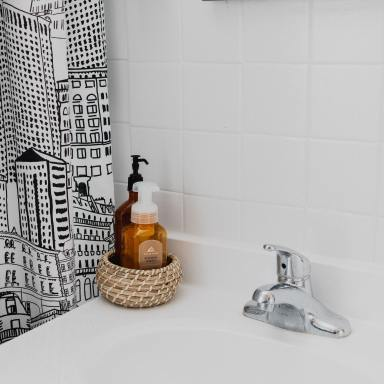 The Best Bathroom Sinks You Should Buy For A Tiny House