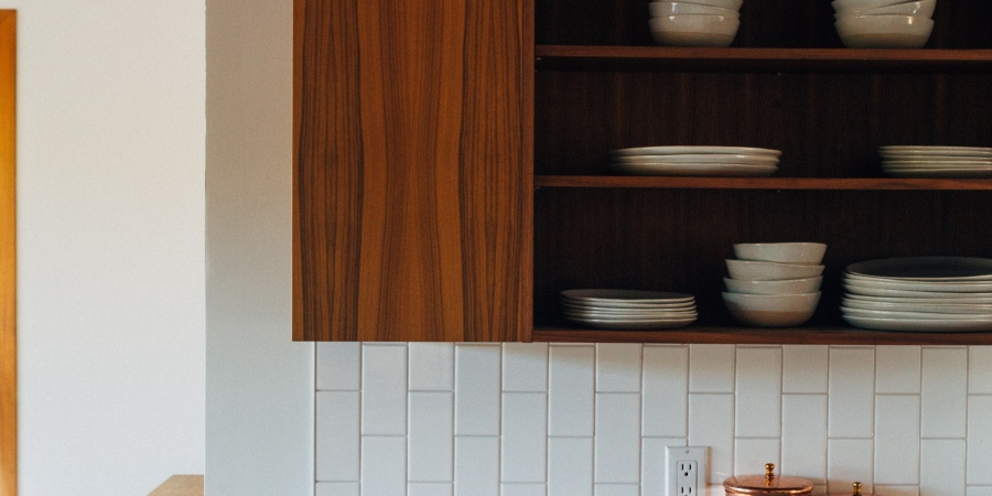 5 Kitchen Trends That You're About To See Everywhere