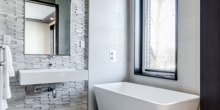 Minimalist Bathroom: Examples, Inspiration, Planning, Products, Full Guide