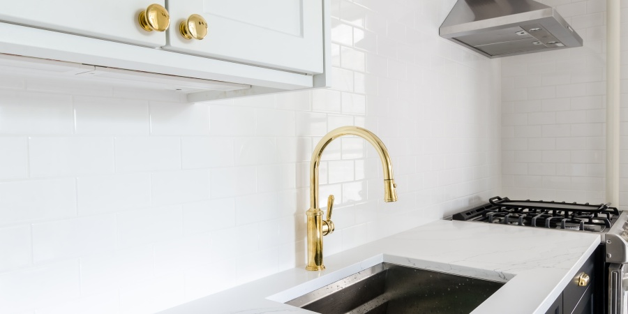 6+ Kohler Kitchen Faucets You Should Buy Today