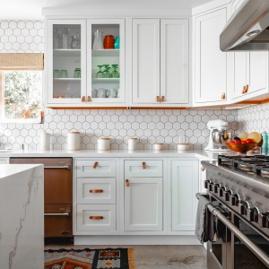 8 Best Kitchen Colors for 2020