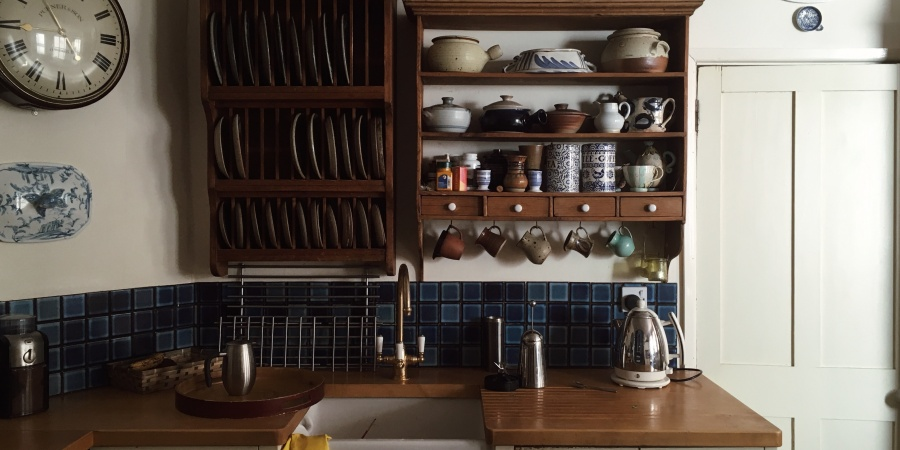 10+ Rustic Kitchen Products You Should Buy Now