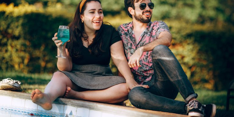 If You're Planning On Spending Forever Together, You Need To Get Used To These 6Things