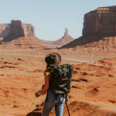 Ultimate Backpacking Checklist for Hiking and Camping