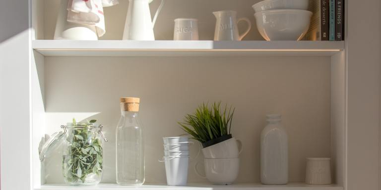 5 Ways Houseplants Can Be Utilized To Beautify AKitchen