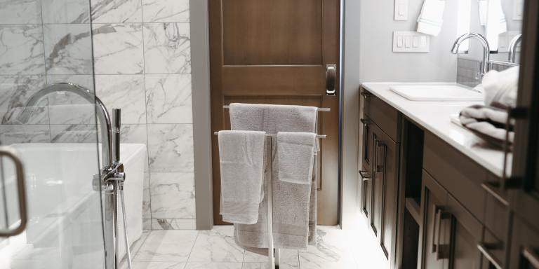 The Delta Accessories You Need For YourBathroom