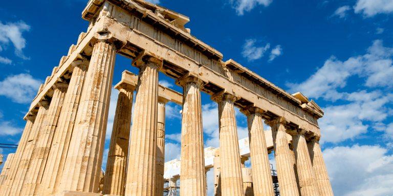 70+ Most Popular Greek LastNames