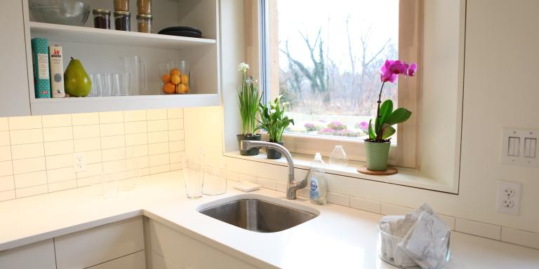 The Best Kitchen Sinks For Your TinyHouse