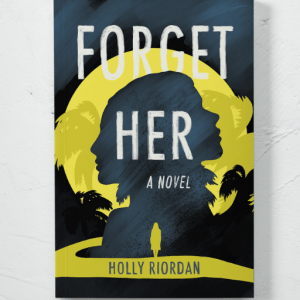 SNEAK PEEK: Listen To The First Chapter Of My New Novel 'Forget Her'