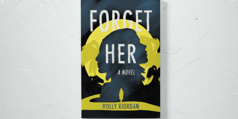SNEAK PEEK: Listen To The First Chapter Of My New Novel 'ForgetHer'