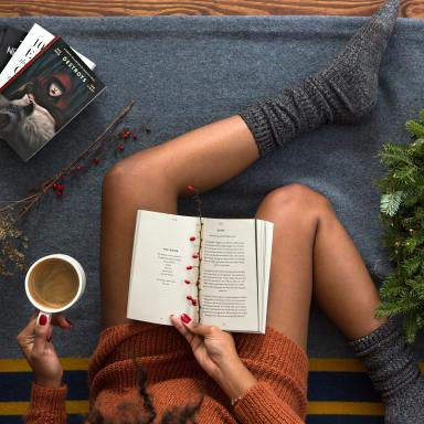 30 Classics That Are Worth Reading (Even If You're Not The Biggest Bookworm)