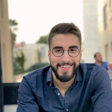 Mohammed Atoum