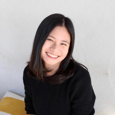 Ashley Chow