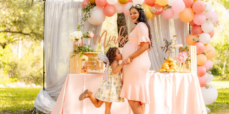 25+ Unique Gender Reveal Ideas for a Party orPhotoshoot