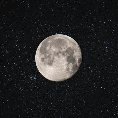 The June Full Moon Brings Justice