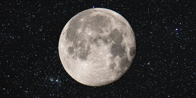 The June Full Moon BringsJustice