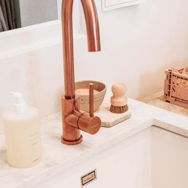 The Types Of Faucets You Should Install In Your Bathroom