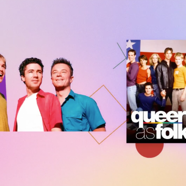 Best LGBTQ+ Television Shows: Queer Moments In Pop Culture