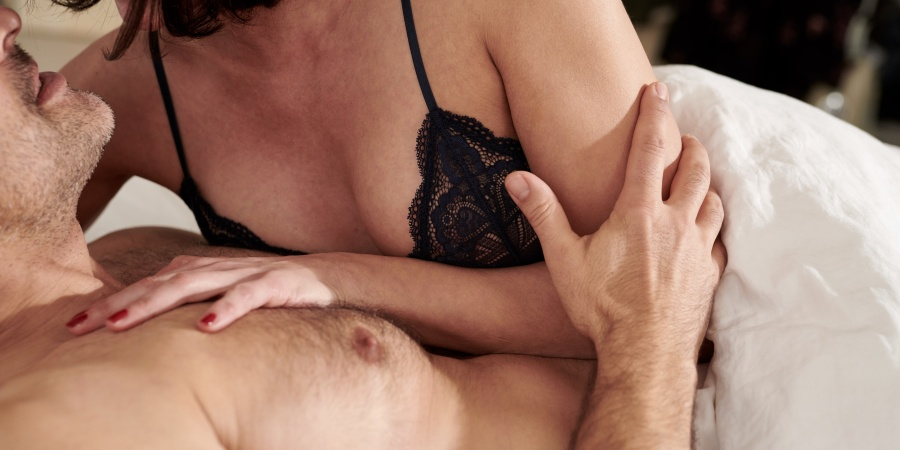 16 Reminders For Anyone Who Is Nervous About HavingSex