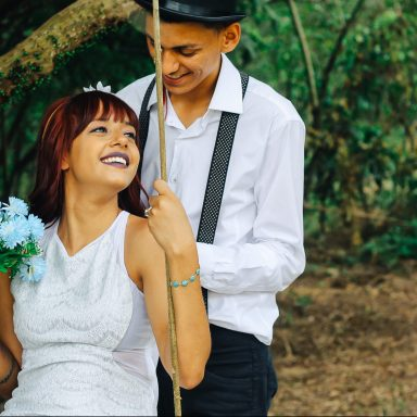 22 Couples Share The Horrible Advice They Received On Their Wedding Day