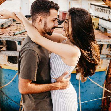26 TikTok Pranks To Play On Your Boyfriend