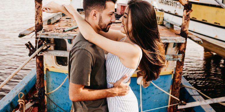 26 TikTok Pranks To Play On YourBoyfriend