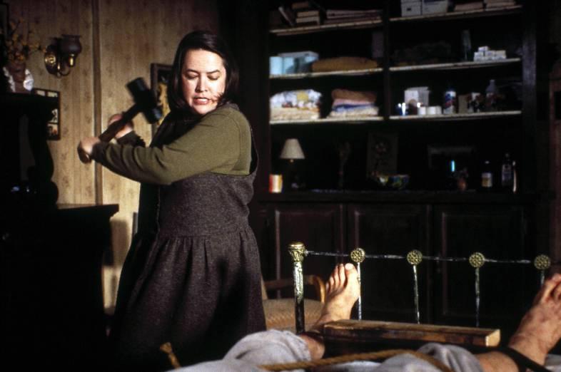 Female horror villain Annie Wilkes