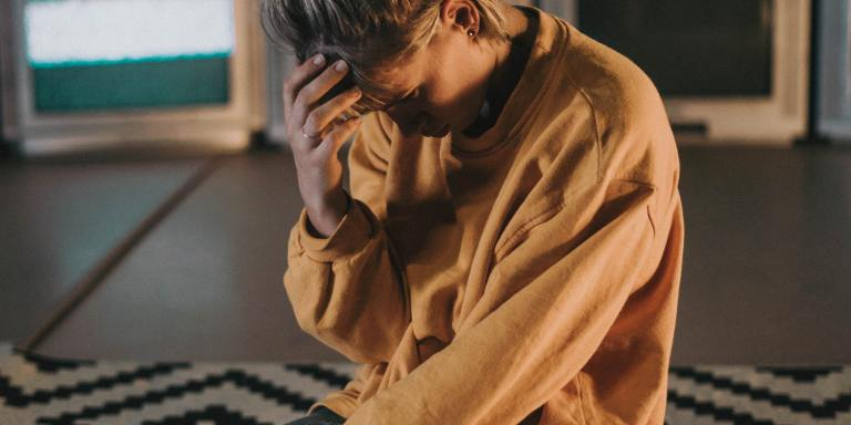 7 Times When Anxiety Will Completely Ruin TheMoment