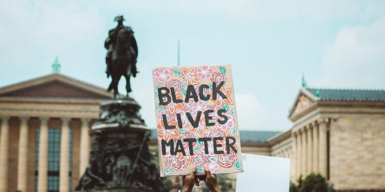 To Everyone Who Says 'All Lives Matter'