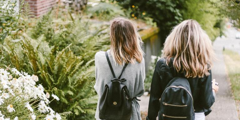 8 Uncomfortable Things You Should Be Talking About With YourFriends