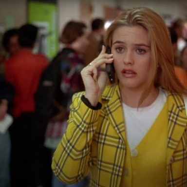 Here's Why 'Clueless' Is Still A Cinematic Classic 25 Years Later