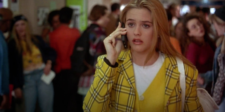 Here's Why 'Clueless' Is Still A Cinematic Classic 25 YearsLater