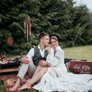 How Each Zodiac Sign Will Act On Their Wedding Day